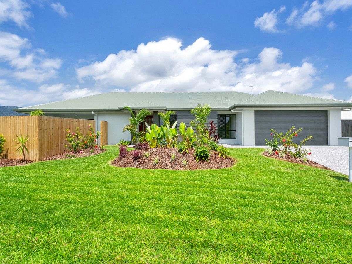 Lot 2001 Bamford Close, Smithfield QLD 4878, Image 1