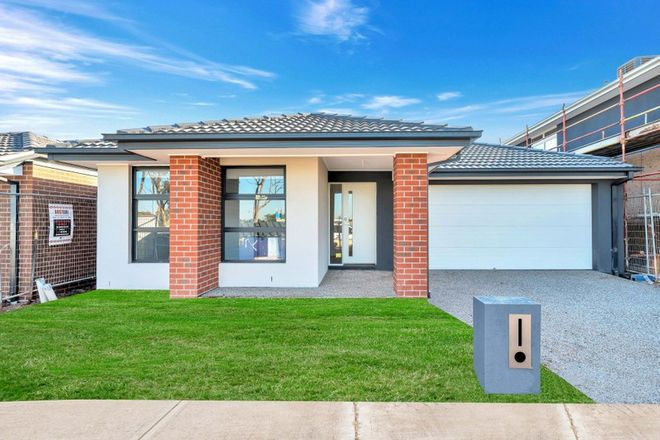 Picture of 30 Knebworth Drive, STRATHTULLOH VIC 3338