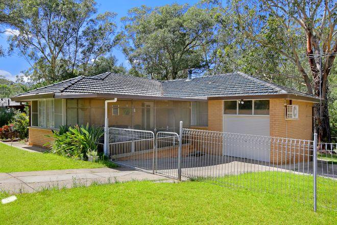 Picture of 42 Burrandong Crescent, BAULKHAM HILLS NSW 2153