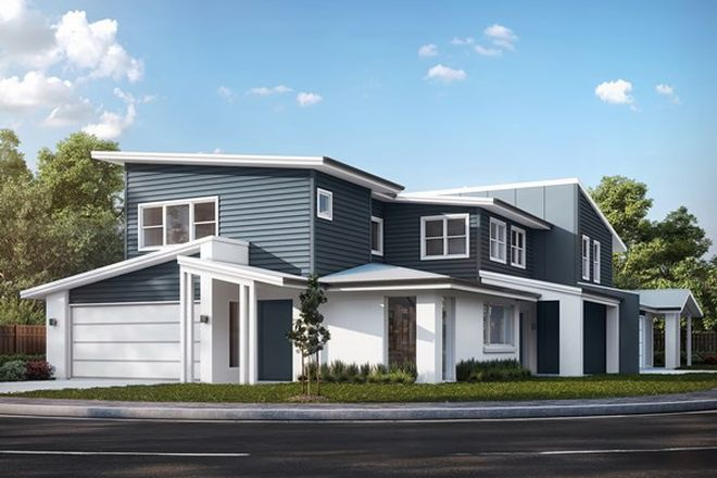 Picture of Lot 1 Glossop Street, ST MARYS NSW 2760