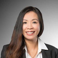 Katherine Nguyen, Sales representative