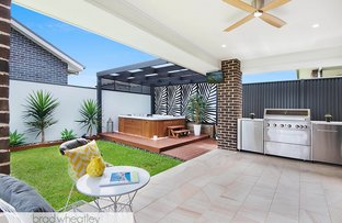 Picture of 5 Alsace Place, Kellyville NSW 2155