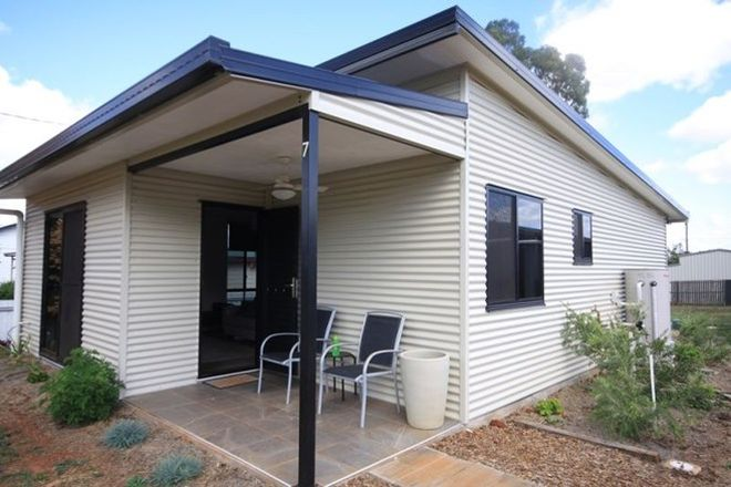 Picture of 7 Gibson Street, TINGOORA QLD 4608