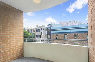 Picture of 502/233 Pyrmont Street, Pyrmont NSW 2009