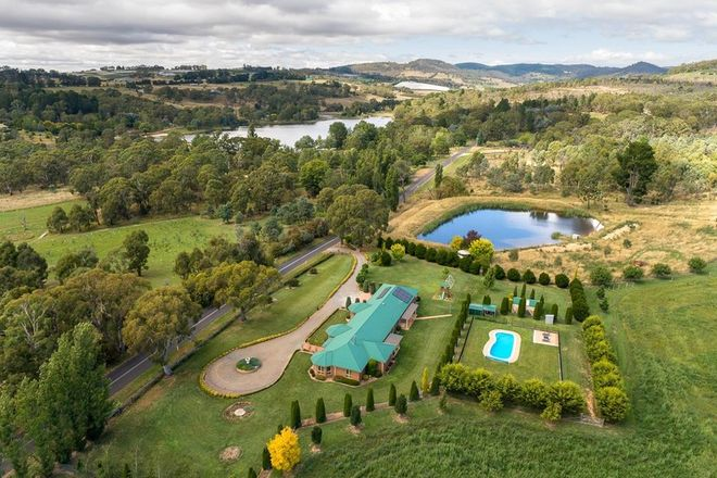 Picture of 122 Lake Canobolas Road, NASHDALE NSW 2800