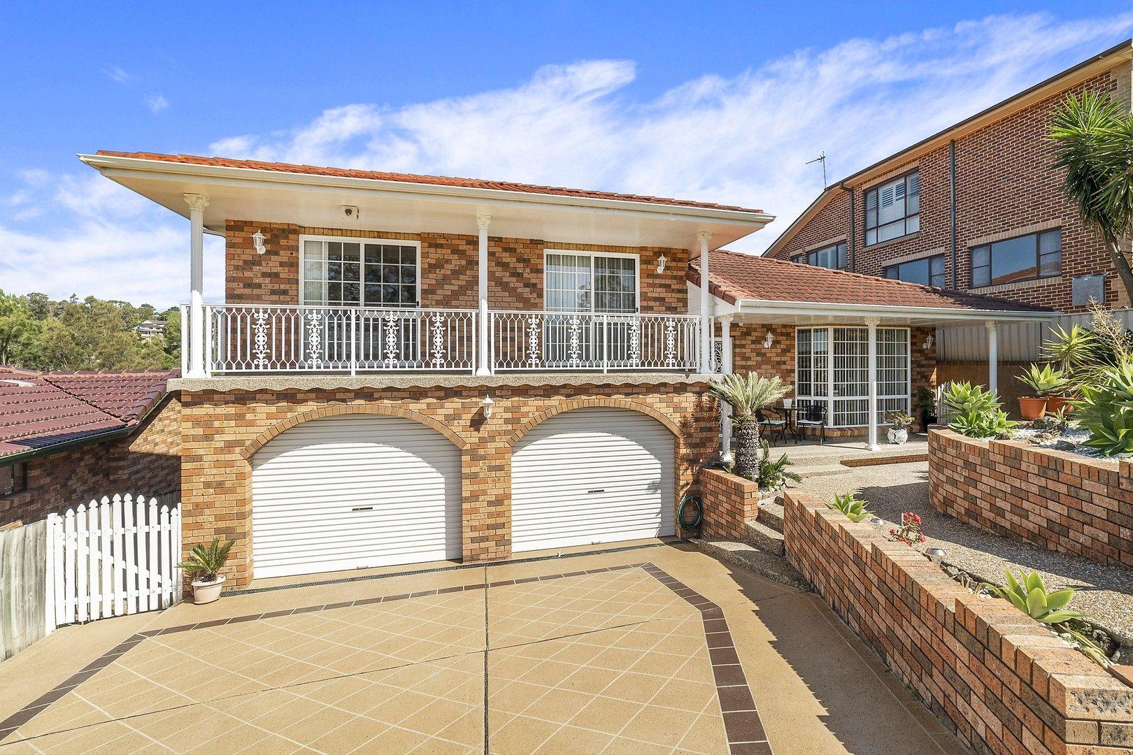 22 MURROGUN CRESCENT, Cordeaux Heights NSW 2526, Image 0