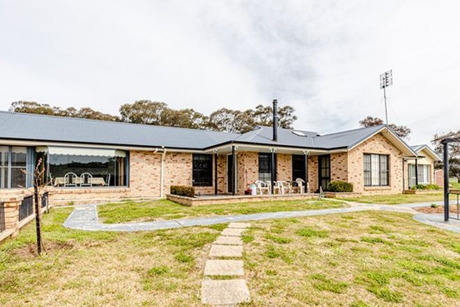 Picture of 97 Church Street, PEEL NSW 2795