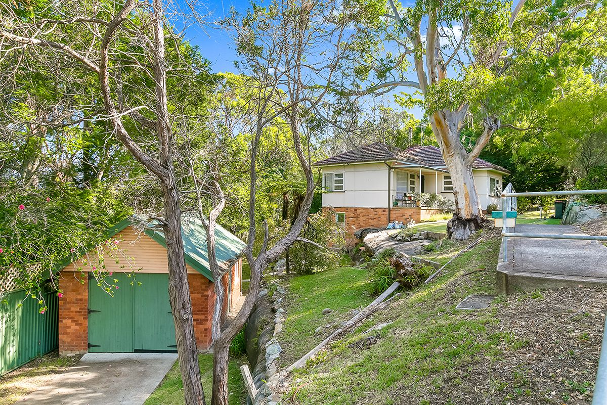 60 Crescent Road, Caringbah South NSW 2229, Image 0