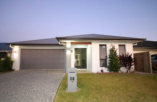 Picture of 38 Cowrie Crescent, Burpengary East QLD 4505