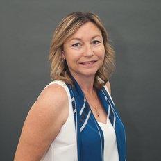 Michelle Hull, Sales representative