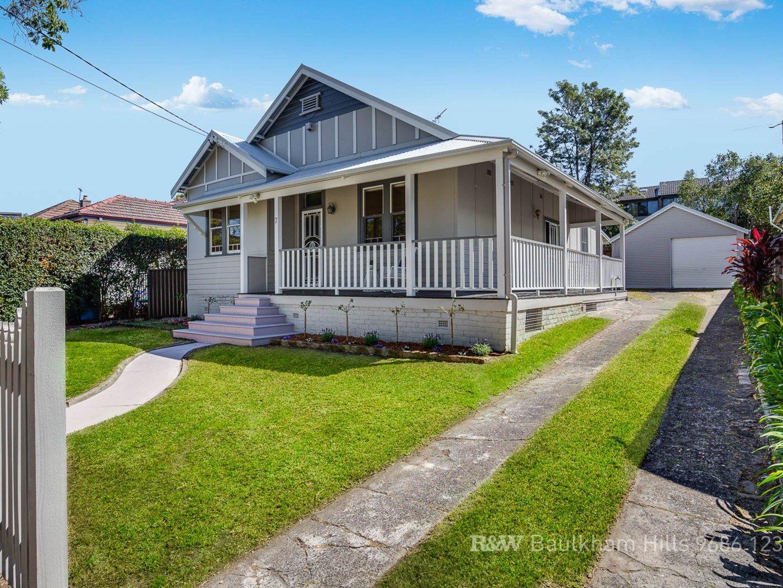 7 Northmead Avenue, Northmead NSW 2152, Image 0