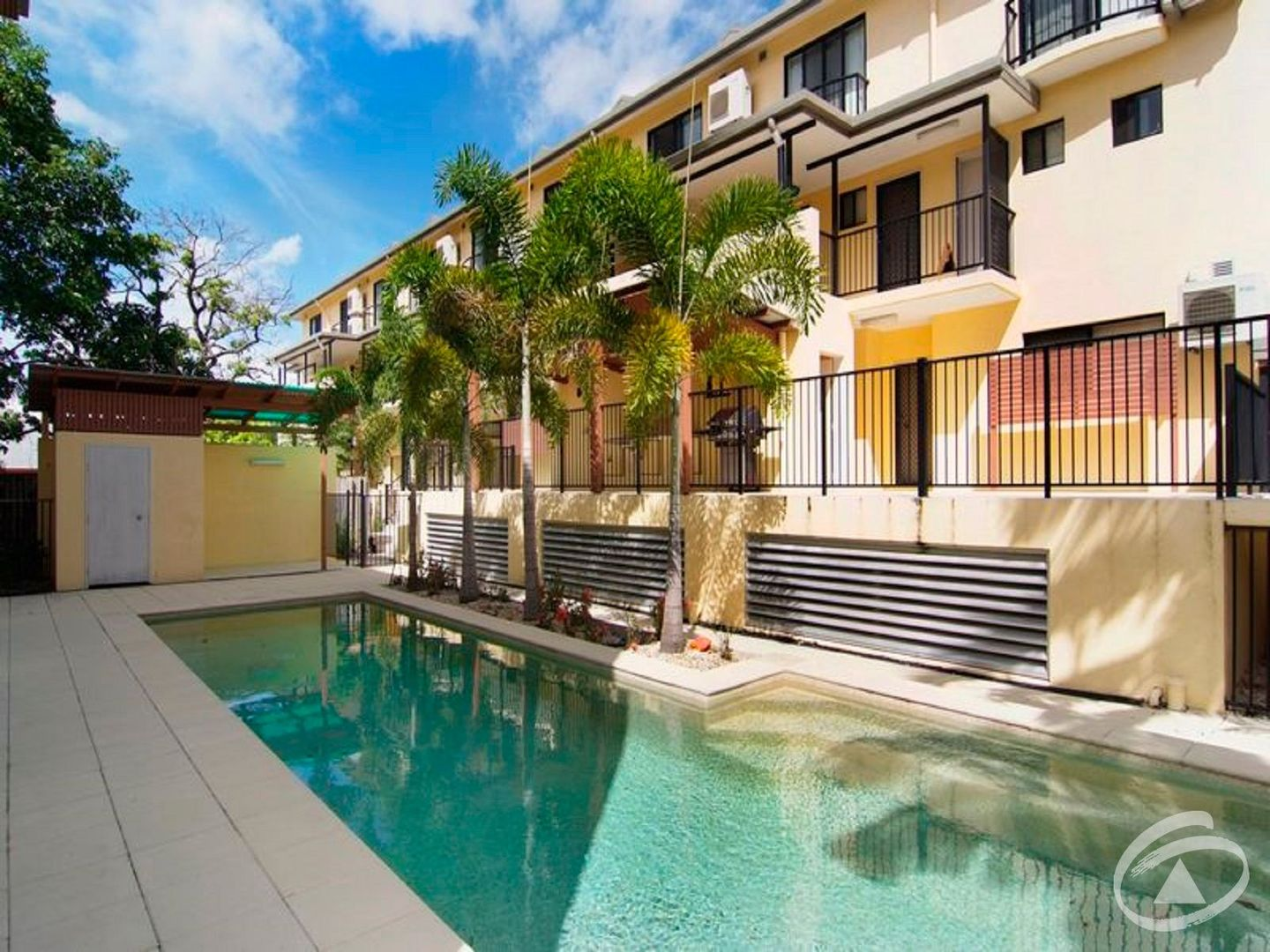 10/6 James Street, Cairns North QLD 4870, Image 0