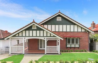 Picture of 41 Tillock Street, Haberfield NSW 2045