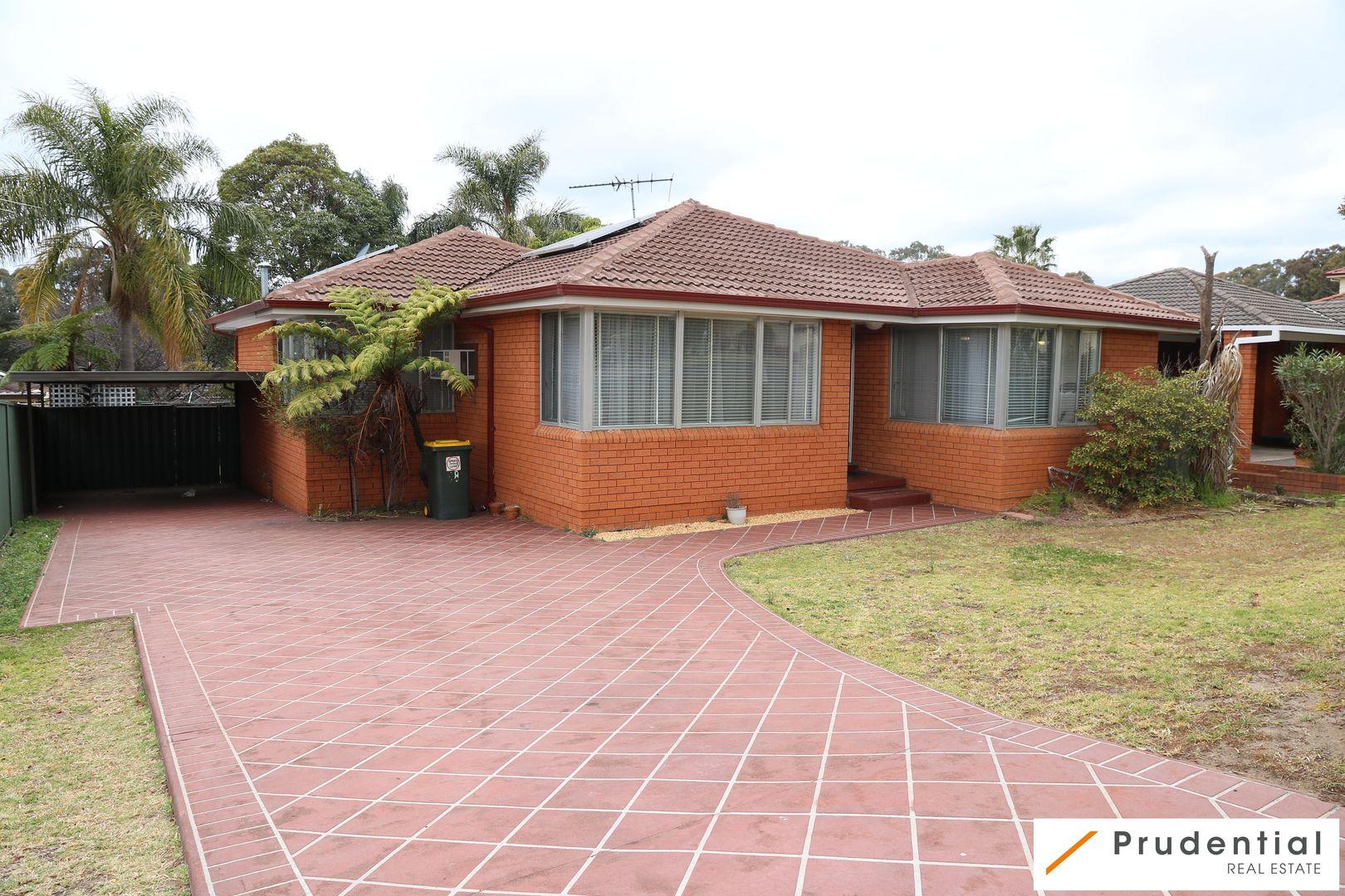 68 Kanangra Crescent, Ruse NSW 2560 - House For Rent