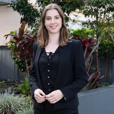 Brigitta Cameron, Assistant Property Manager