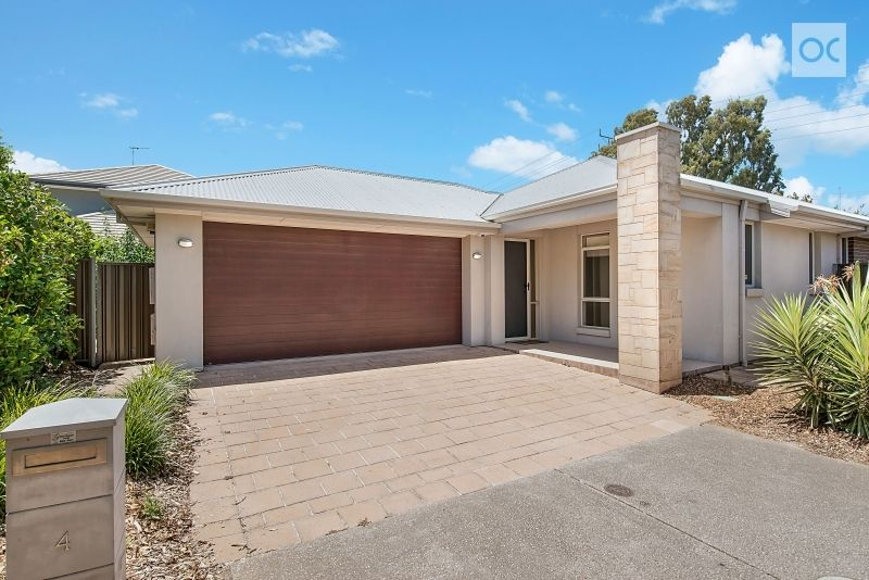 4 Hatwell Court, Underdale SA 5032, Image 0