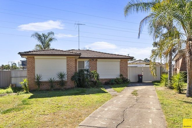 Picture of 15 Orleton Place, WERRINGTON COUNTY NSW 2747