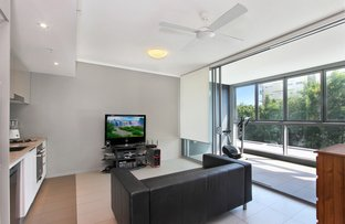 Picture of 30210/2 Harbour Road, Hamilton QLD 4007