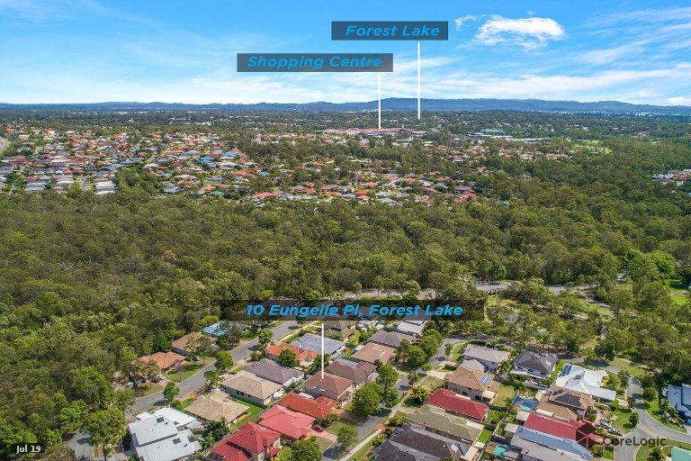 10 Eungella Terrace, Forest Lake QLD 4078, Image 1