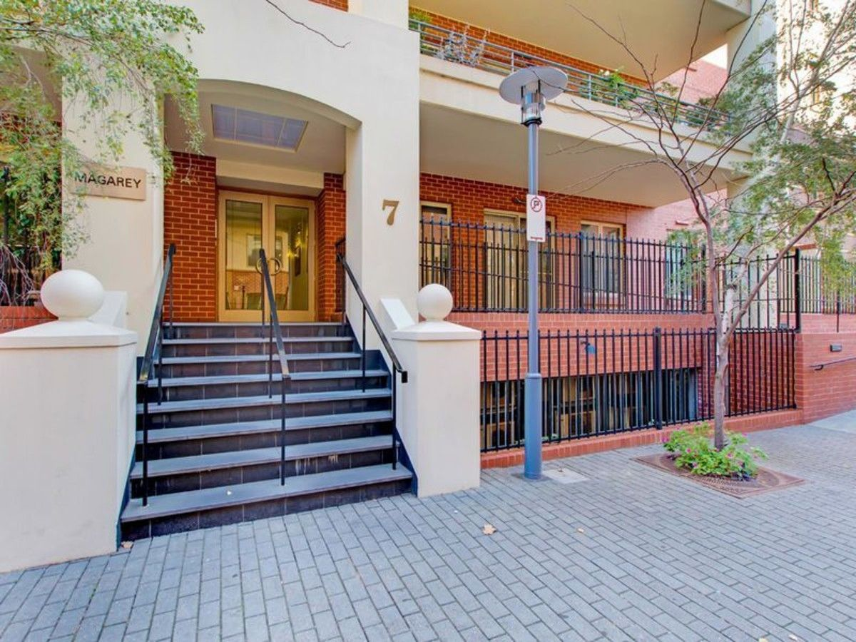 12/7 Liberman Close, Adelaide SA 5000, Image 1