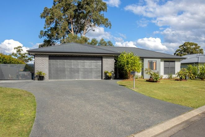 Picture of 11 Adelaide Close, WINGHAM NSW 2429