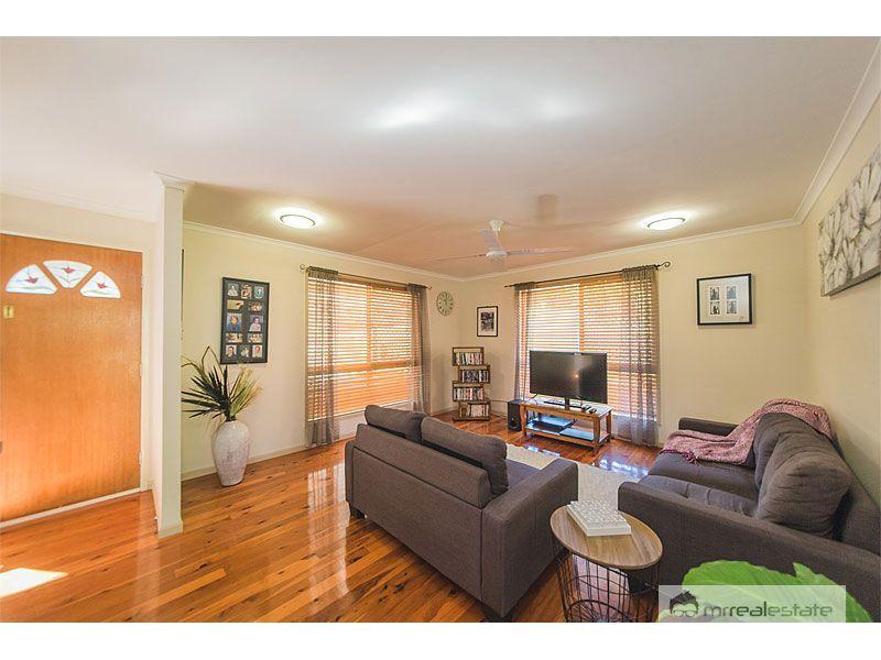 327 Everingham Avenue, Frenchville QLD 4701, Image 1