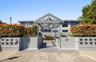 Picture of 14/48 Scotia Street, Moonee Ponds VIC 3039