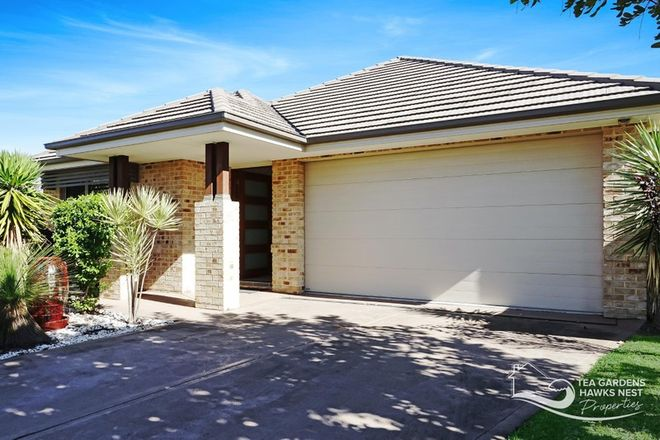 Picture of 9 The Haven, TEA GARDENS NSW 2324