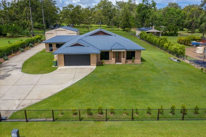 Picture of 118-120 Boden Road, ELIMBAH QLD 4516