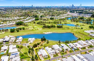 Picture of 3017 The Boulevarde, Benowa QLD 4217