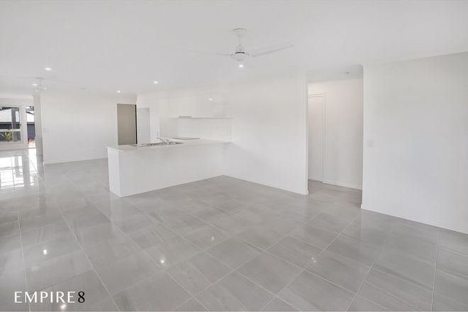 Picture of 2/8 Honey Myrtle Place, WOOMBYE QLD 4559