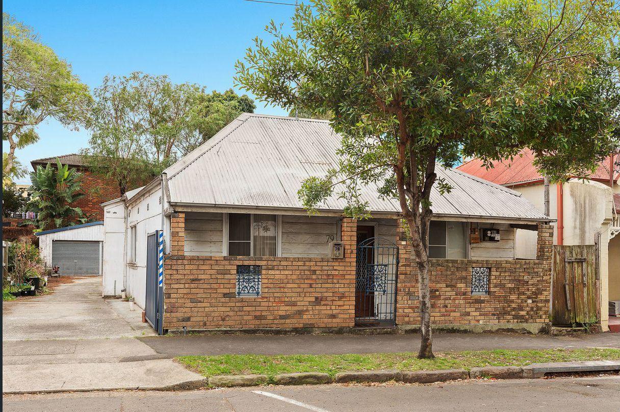 79 Mansfield Street, Rozelle NSW 2039, Image 0