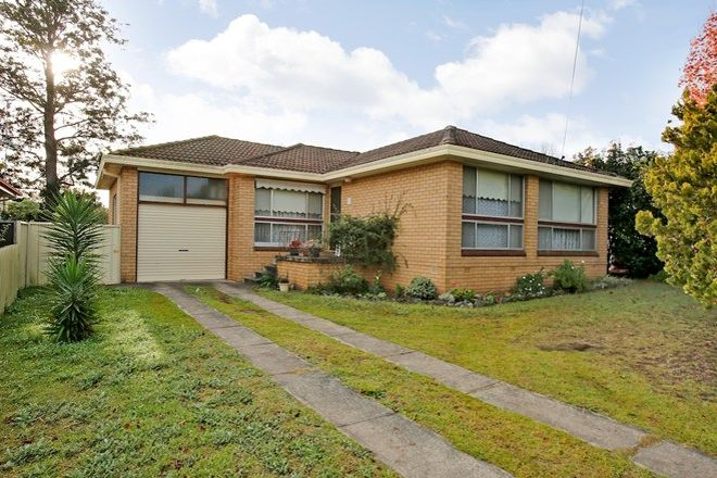 Picture of 20 Wilkinson Street, ELDERSLIE NSW 2570