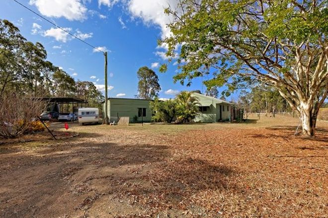 Picture of 2 Messengers Road, BULLYARD QLD 4671