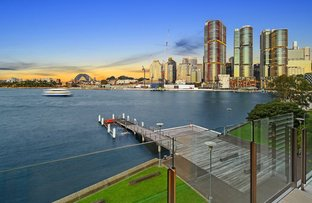 Picture of 231/3 Darling Island Road, Pyrmont NSW 2009