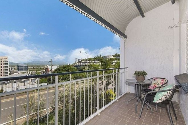 Picture of 10/29-33 Victoria Street, NORTH WARD QLD 4810