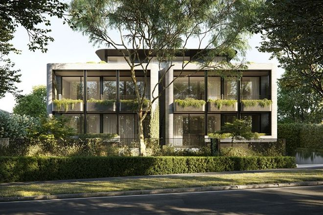 Picture of 7 Cherry Road, BALWYN VIC 3103