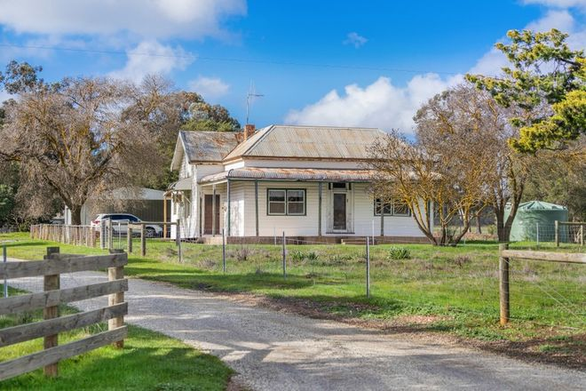 Picture of 211 Bowles Road, LONGLEA VIC 3551