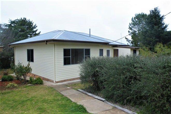 Picture of 10 Breeza Street, QUIRINDI NSW 2343