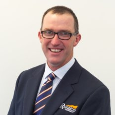 Nick Byrne, Sales representative