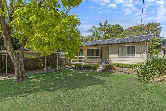 Picture of 2 Koolinda Ave, POINT CLARE NSW 2250