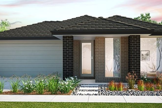 Picture of 917 Stricta Circuit, PLUMPTON VIC 3335