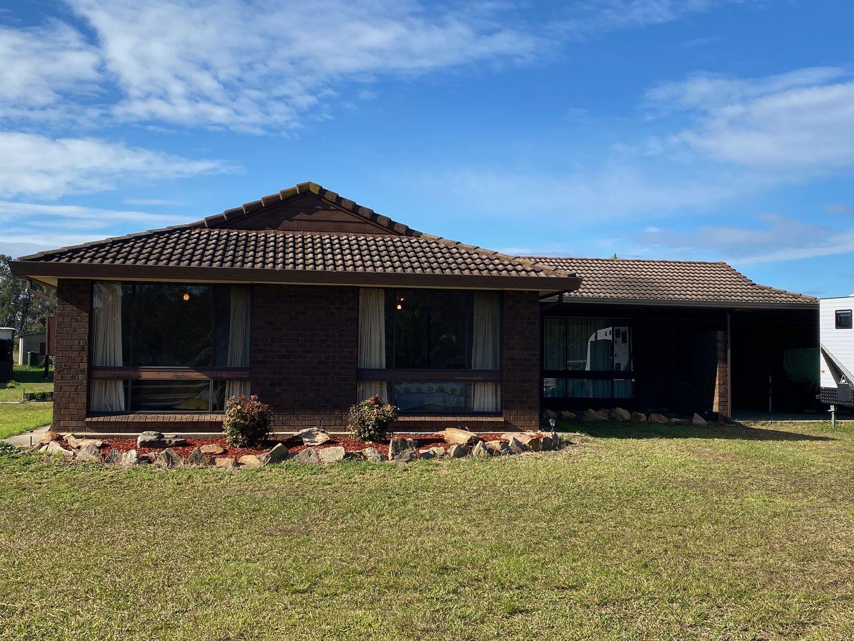 115 ARINA ROAD, Bargo NSW 2574, Image 0