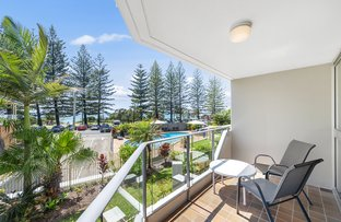 Picture of 8/202 The Esplanade, Burleigh Heads QLD 4220