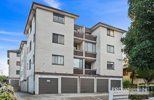 Picture of 23/43-45 Chapel Street, Roselands NSW 2196