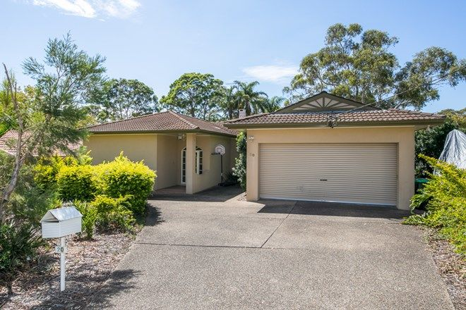 Picture of 20 Whitewood Place, CARINGBAH SOUTH NSW 2229