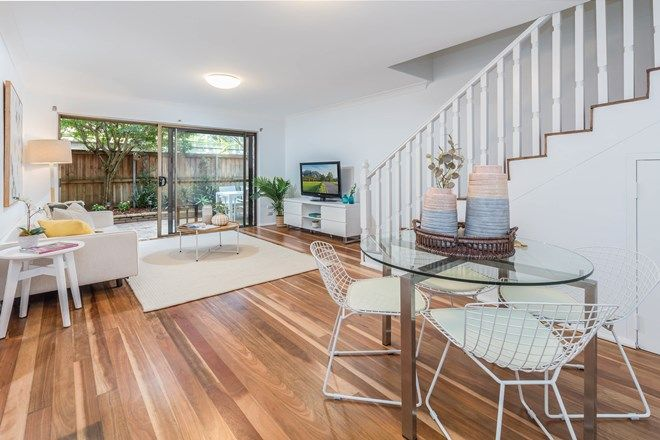 Picture of 6/209 Military Road, CREMORNE NSW 2090