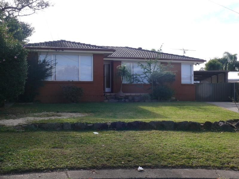 1 Topin Place, Moorebank NSW 2170, Image 0