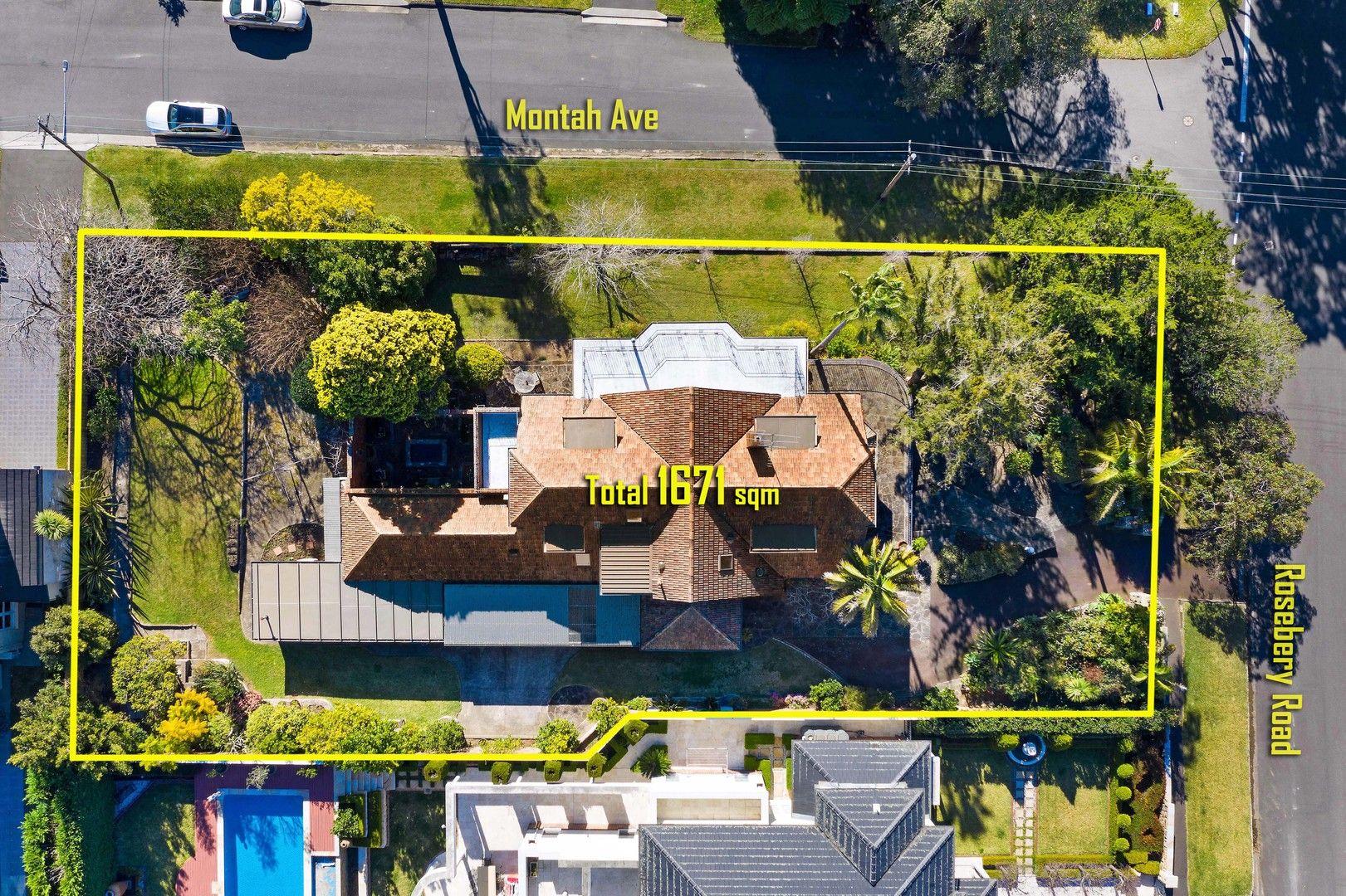64 Rosebery Road, Killara NSW 2071, Image 2