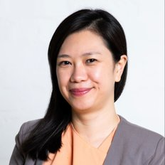 Melanie Huang, Senior Property Manager